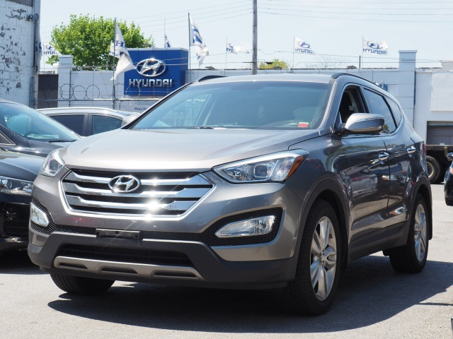 Certified Pre-Owned 2014 Hyundai Santa Fe Sport 2.0L Turbo