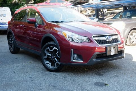 Pre-Owned 2016 Subaru Crosstrek 2.0i Limited
